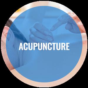 Chiropractic Cincinatti OH Acupuncture Circle